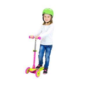 Zycom Scooter Zing grün/pink