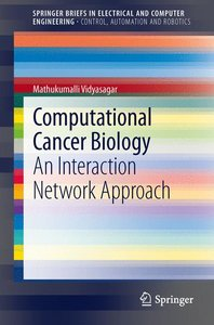 Computational Cancer Biology