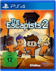 The Escapists 2 - Special Edition