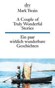 Ein paar wirklich wunderbare Geschichten / A Couple of Truly Won