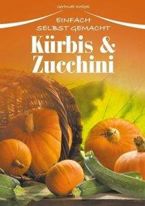 Kürbis & Zucchini