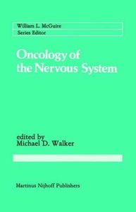 Oncology of the Nervous System