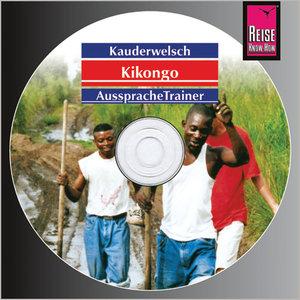 Reise Know-How AusspracheTrainer Kikongo