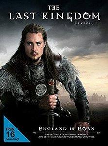 The Last Kingdom-Staffel 1