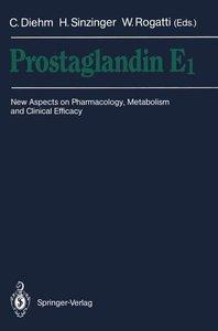 Prostaglandin E1