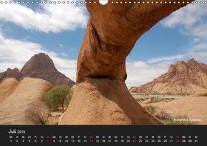 Namibia (Wandkalender 2019 DIN A3 quer)