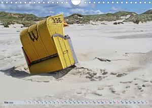 Amrum - stimmungsvolle Nordseebilder