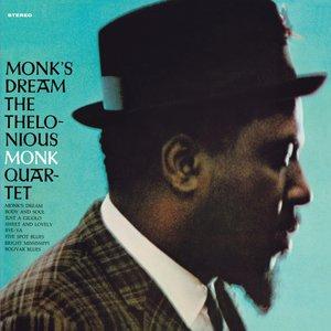 Monk\'s Dream+1 Bonus Track