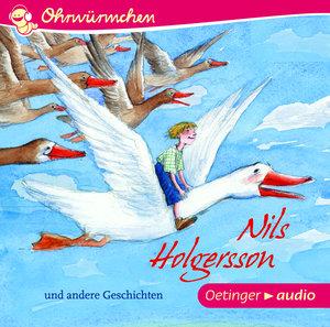 Nils Holgersson und andere Geschichten (CD)
