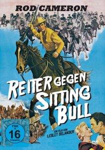Reiter gegen Sitting Bull
