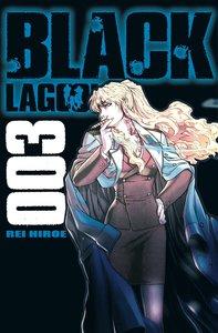 Black Lagoon 03