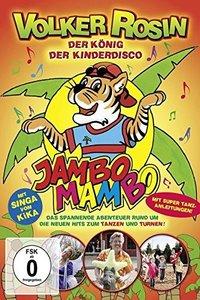 Jambo Mambo - Die DVD