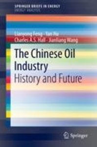 The Chinese Oil Industry