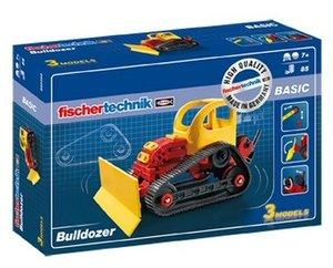 Fischer 520395 - Bulldozer