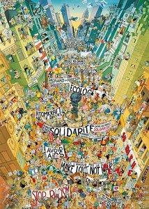 Protest! (Puzzle)