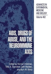AIDS, Drugs of Abuse, and the Neuroimmune Axis