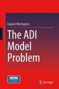 The ADI Model Problem