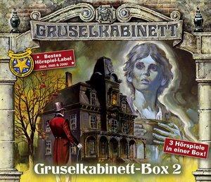 Gruselkabinett - Box 2
