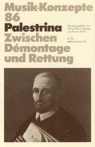 Palestrina. Zwischen Demontage und Rettung