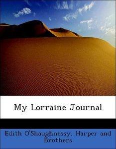My Lorraine Journal
