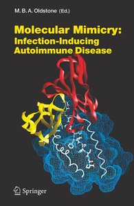 Molecular Mimicry: Infection Inducing Autoimmune Disease