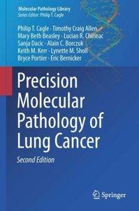 Precision Molecular Pathology of Lung Cancer