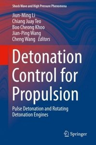 Detonation Control for Propulsion