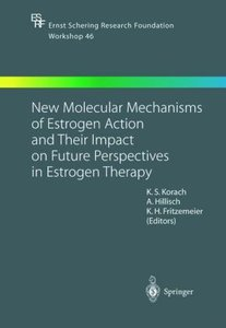 New Molecular Mechanisms of Estrogen Action and Their Impact on
