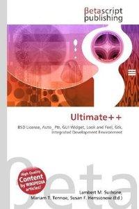 Ultimate++