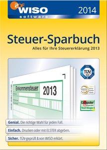 WISO Steuer-Sparbuch 2014 (für Steuerjahr 2013)