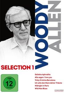 Woody Allen Selection 1