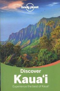 Lonely Planet Kauai Discover