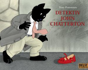 Detektiv John Chatterton