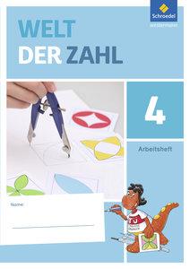 Welt der Zahl - Ausgabe 2015 für Berlin, Brandenburg, Mecklenbur