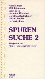 Spurensuche, Band 2