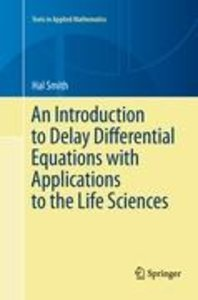 An Introduction to Delay Differential Equations with Application
