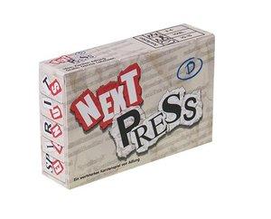 Adlung 161022 - Nextpress, Kartenspiel
