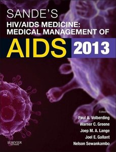 Sande's HIV/AIDS Medicine: Medical Management of AIDS