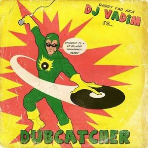 Dubcatcher (LP)