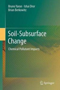 Soil-Subsurface Change
