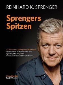 Sprengers Spitzen