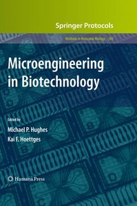 Microengineering in Biotechnology