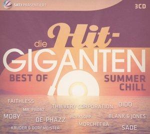 Die Hit Giganten Best Of Chillout
