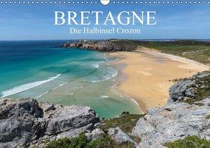 Bretagne ? Die Halbinsel Crozon