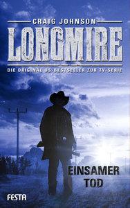 Longmire: Einsamer Tod