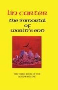 The Immortal of World's End