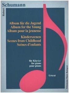 Schumann, Album für die Jugend, Kinderszenen