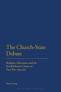 The Church-State Debate