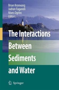 The Interactions Between Sediments and Water