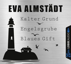Kalter Grund / Engelsgrube / Blaues Gift